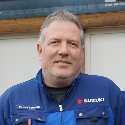 Patrick Schmutz